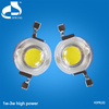 Zhongshan led manufacturer cool white led 1w power supply