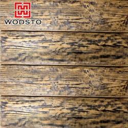 New tech man-made wood composite dock decking board