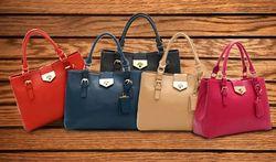 beautiful trendy tote ladies bags