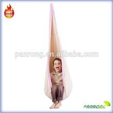 Indoor and outdoor swing baby hammock