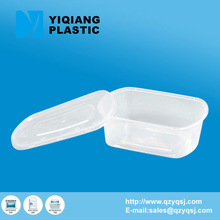 pp takeaway container food packaging