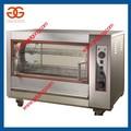 Gg-266 máquina para asar pollos