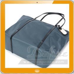 Real simple tote bag