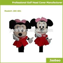 Custom Animal Golf Club Head Cover