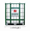 Faible viscosité résine phénolique alcaline pour la coulée d'acier