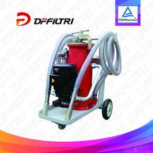 LYJ-40 Mobile Hydraulic Oil Filter Unit