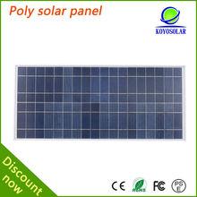 A grade Polycrystalline 300 Watt Solar Panel
