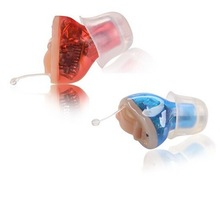 2014 newest programmable mini hearing aid 2 channel feie hearing aid