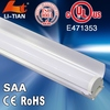 CE,EMC,LVD,RoHS Certification and Cool White Color Temperature(CCT) t8 36watts fluorescent tube light 40 watt led t8 tube