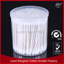 100pcs high quality cary blair Medium cotton swabs