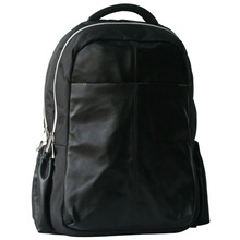 Good quality classical sport bag with laptop compartment