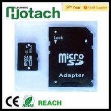 Factory custom OEM Brand 64gb micro sd card class 10