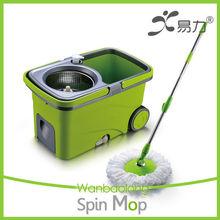Wheel Spin Mop As Seen On TV