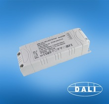 plastic case led driver power high quality and EXW price, led power supplies manufacturer