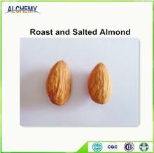 2014 Roast and Salted almond