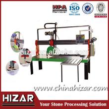 Swq-3000a portátil Manual de piedra mesa de corte de sierra / de mármol mesa de corte de sierra /
