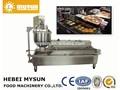 nouvelle avancée stable performance industrielle machine à beignet