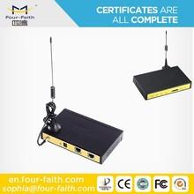 ATM/Vending Machine Connectivity Industrial 3g hsdpa router sim card slot 12volt dc wireless modem router