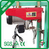 CE approved mini wire pulling equipment/cable pulling equipment