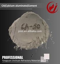 CA (Calcium aluminate )Cement