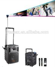 2014 Big Stage Speakers audio 21 inch speaker