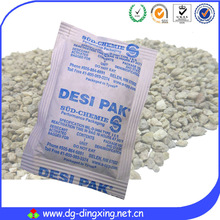 Desiccant bags active clay montmorillonite clay desiccant