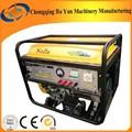 rifornimento della fabbrica uso domestico generatore motore a benzina propano