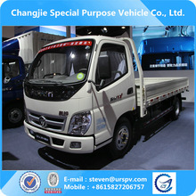 Foton light cargo truck for sales in Pakistan with price