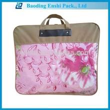 PVC material heave duty pvc bags wholesale