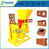 Cheap block machine,Eco Brava PLUS block brick making machine