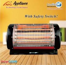 Good Design Infrared Heat Radiation Electric Heater