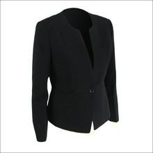 Counter staff ladies office uniform design