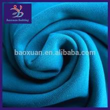 95 polyester 5 spandex waterproof elastic fabric
