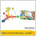 Mini-tisch-spiel spielzeug für kinder ball zu schießen spiele oc0145535