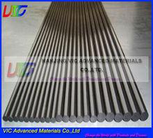 Glossy 3k Carbon Fiber solid Rod for Medical Equipment