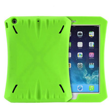 new rugged design heavy duty case for ipad air,protective case for ipad air