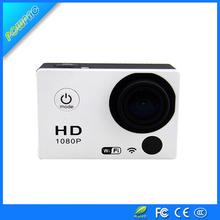 Original Manufacturer sj4000 wifi rc action camera 18 accessories