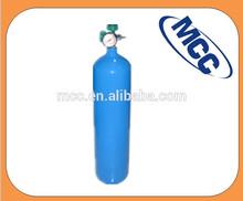 meglio vendere industriale piccola bombola di ossigeno portatile