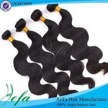 Loose wave,virgin hair,unprocessed human peruvian virgin hair