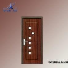 single wooden door design