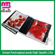 packaging revolution pp woven bags for holding salt