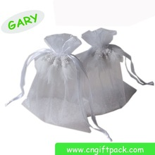 india party goody bags organza bag with ribbon