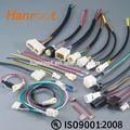 hanroot terminal para el arnés de cables conectores alternativa componentes electrónicos