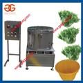deshidratador de vegetales de la máquina