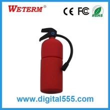 Extinguisher gift fire usb 2gb