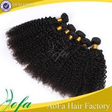 China supplier no tangle no mix 100% unprocessed wholesale virgin brazilian hair