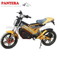 PT-E001 Best Selling Foldaing Nice Shaping Well Configuration Toy Motorbike
