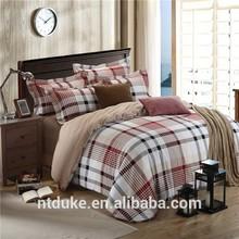 High Quality Cotton Bedding Set
