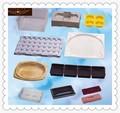 shanghai fochier 2015 nuevos productos de plástico de pvc hoja de aumento