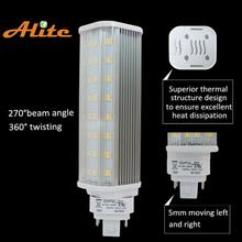 LED pl lamp corn bulb reading 11W E27 new product plc to replace 26W